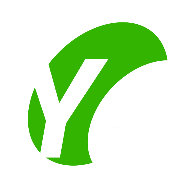 Logo van Sportschool Y-Fit in Leiden